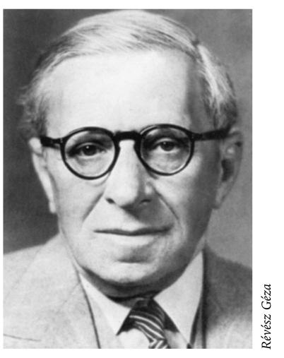 Révész Géza