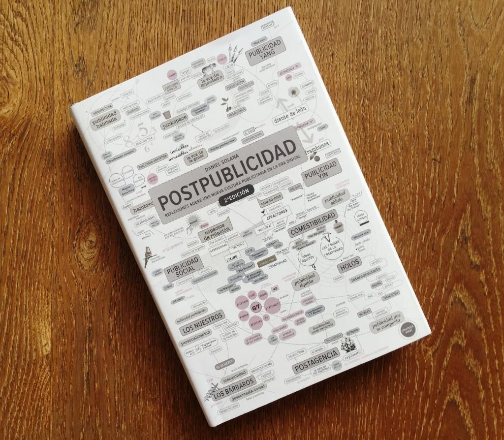 postpublicidad libro